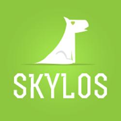 Hotel dla psów – SKYLOS – świat przez pryzmat 4 łąp